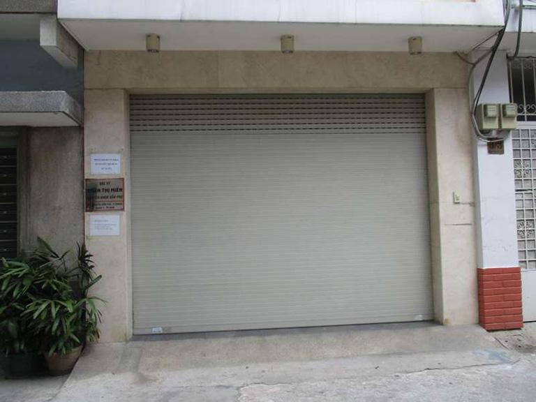 Phòng khám chuyên khoa sản phụ khoa bác sĩ trần thị miền