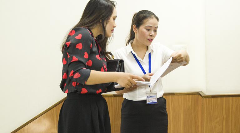 Quy trình khám chữa bệnh tại Phòng khám Sản phụ khoa - Bác sĩ Trần Thị Minh Nguyệt