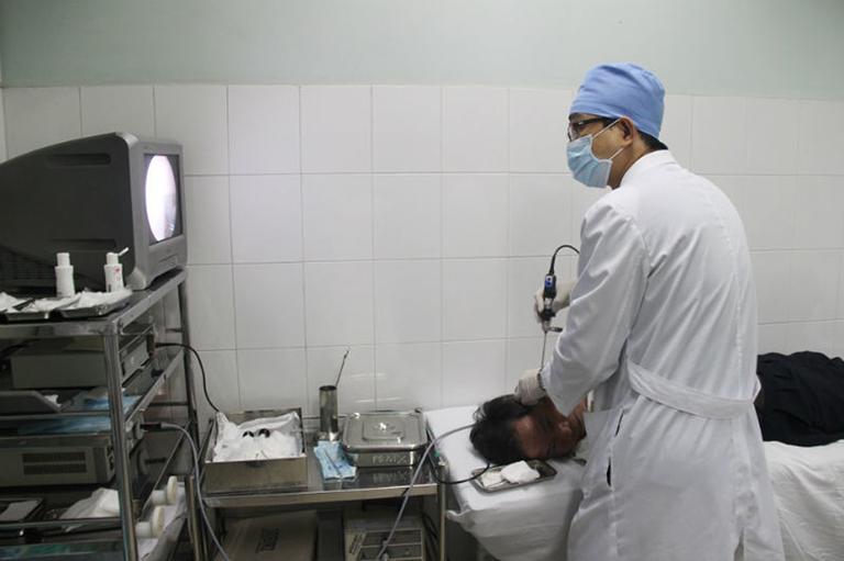 Thời gian làm việc tại Phòng khám Tai Mũi Họng - Bác sĩ Lê Đình Hưng
