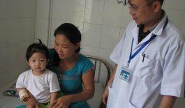 Phòng khám Tai Mũi Họng - Bác sĩ Lê Mạnh Hoàng