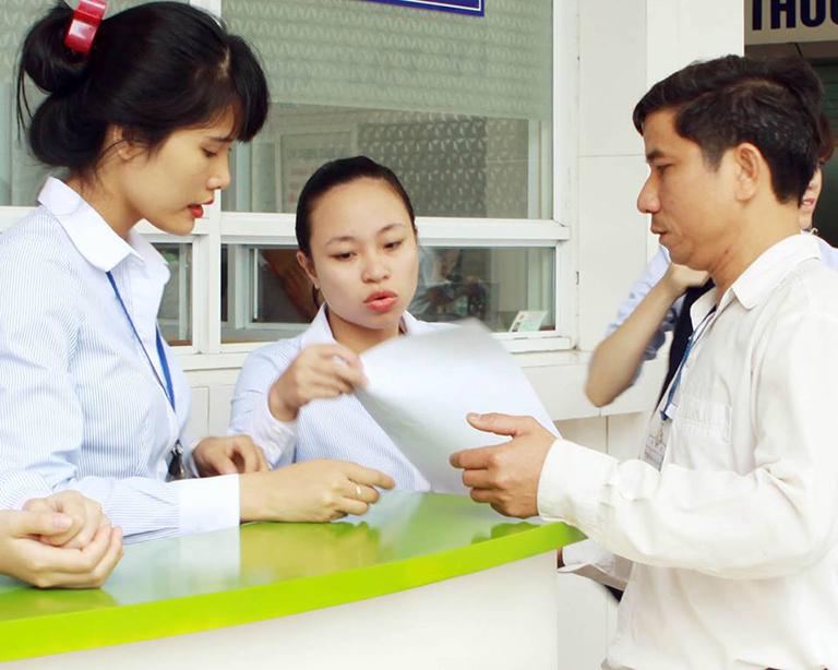 Quy trình khám chữa bệnh tại Phòng khám Tai Mũi Họng - Bác sĩ Nguyễn Tấn Phong