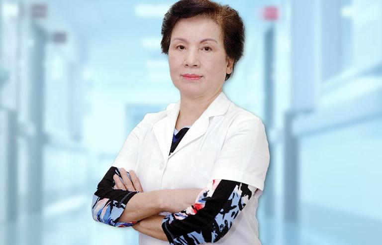 Phòng khám Tai Mũi Họng – Bác sĩ Nguyễn Thị Ngọc Dinh