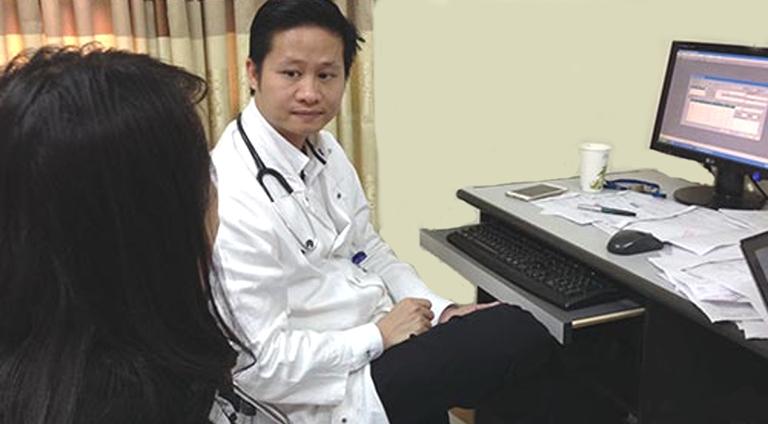 Phòng khám Tâm Phúc - Bác sĩ Bùi Văn Khánh