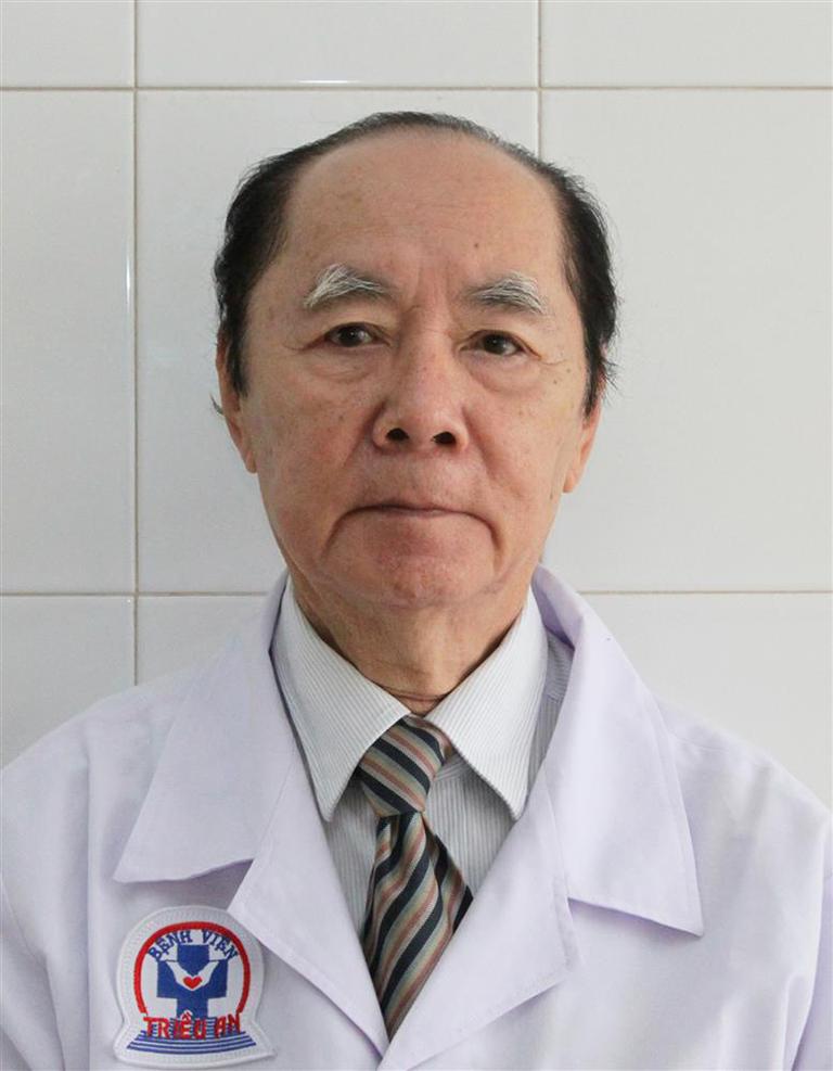 Phòng khám Thần kinh - Bác sĩ Phùng Văn Đức