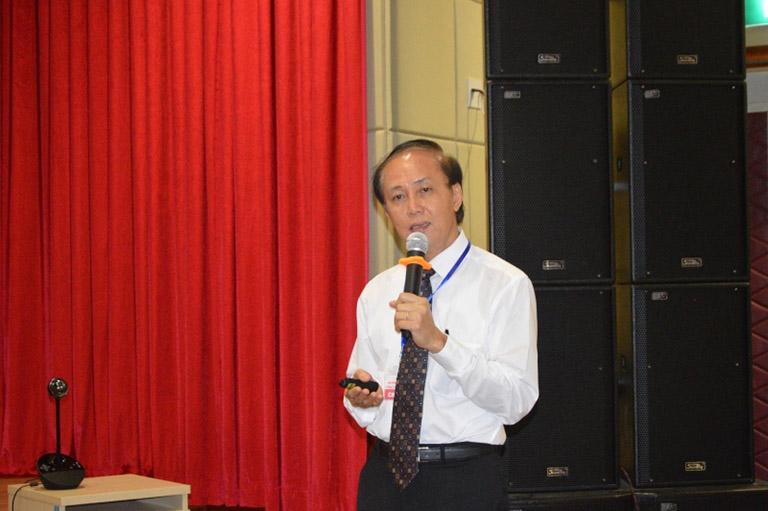 Phòng khám Tim mạch - Bác sĩ Đỗ Quang Huân