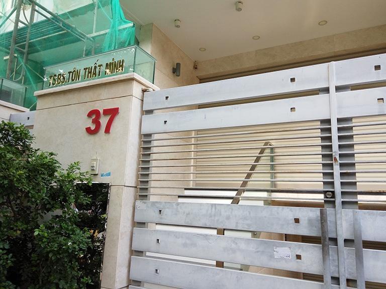 Phòng khám bác sĩ Tôn Thất Minh