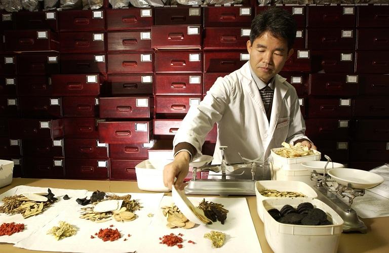 Phòng khám Y học cổ truyền Mộc Lan Đường