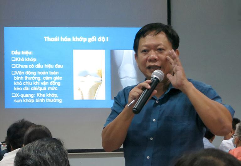 Phòng khám bác sĩ Phan Vương Huy Đổng