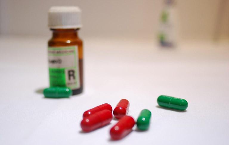 tương tác thuốc Remos IB