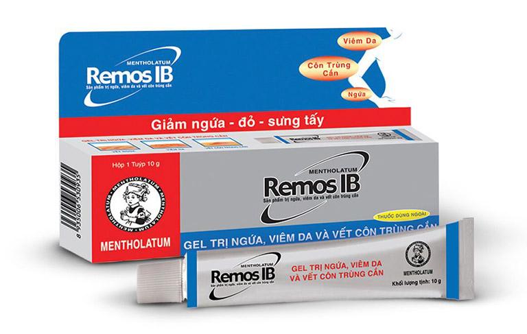 Remos IB