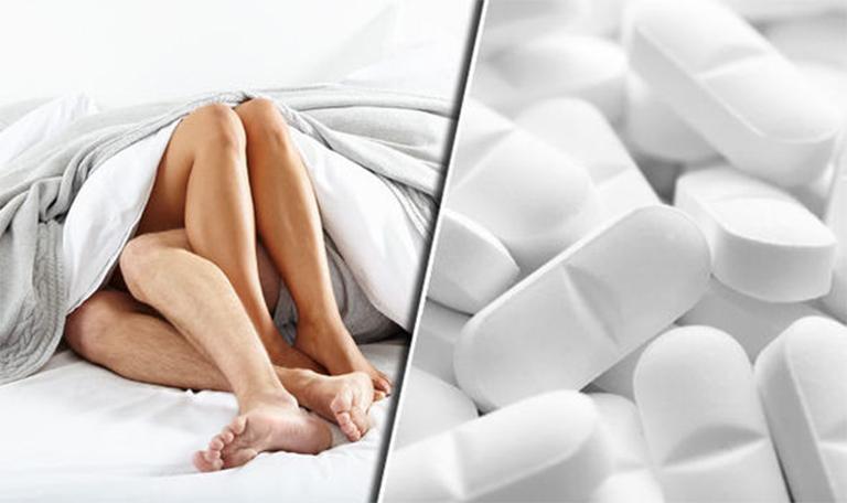 L - citrulline và transresveratrol
