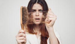 Tìm hiểu về chứng rụng tóc tuổi dậy thì và cách khắc phục