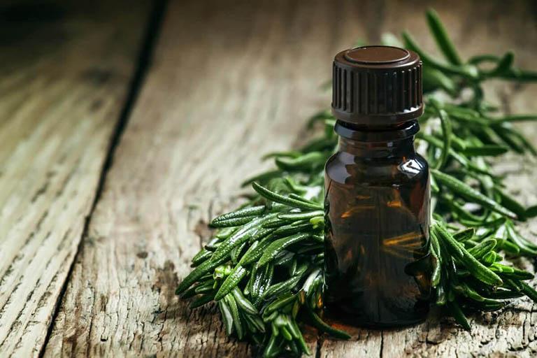 Tác dụng của dầu cây trà trị ghẻ