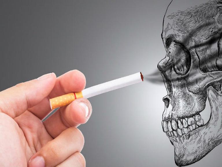 Tác hại của việc hút thuốc lá đến hệ thần kinh trung ương