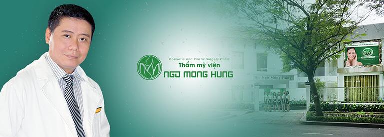 Thẩm mỹ viện Bác sĩ Ngô Mộng Hùng