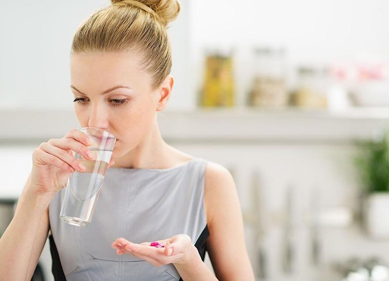 Thuốc Glotadol có thể gây ra các tác dụng phụ cho người sử dụng