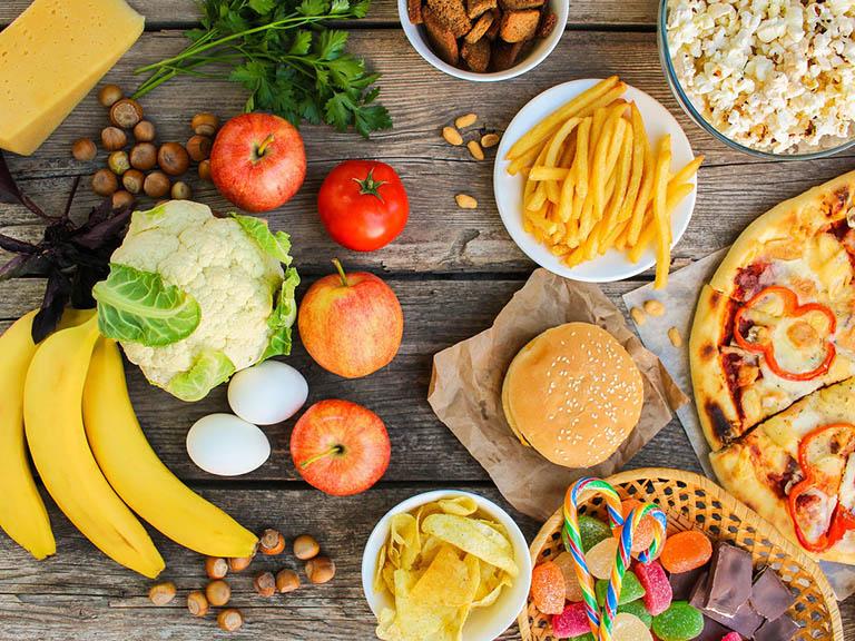 Thực phẩm nên ăn và cần tránh khi bị lang ben