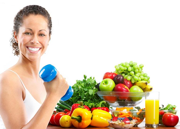 Thực phẩm tốt cho người viêm khớp háng