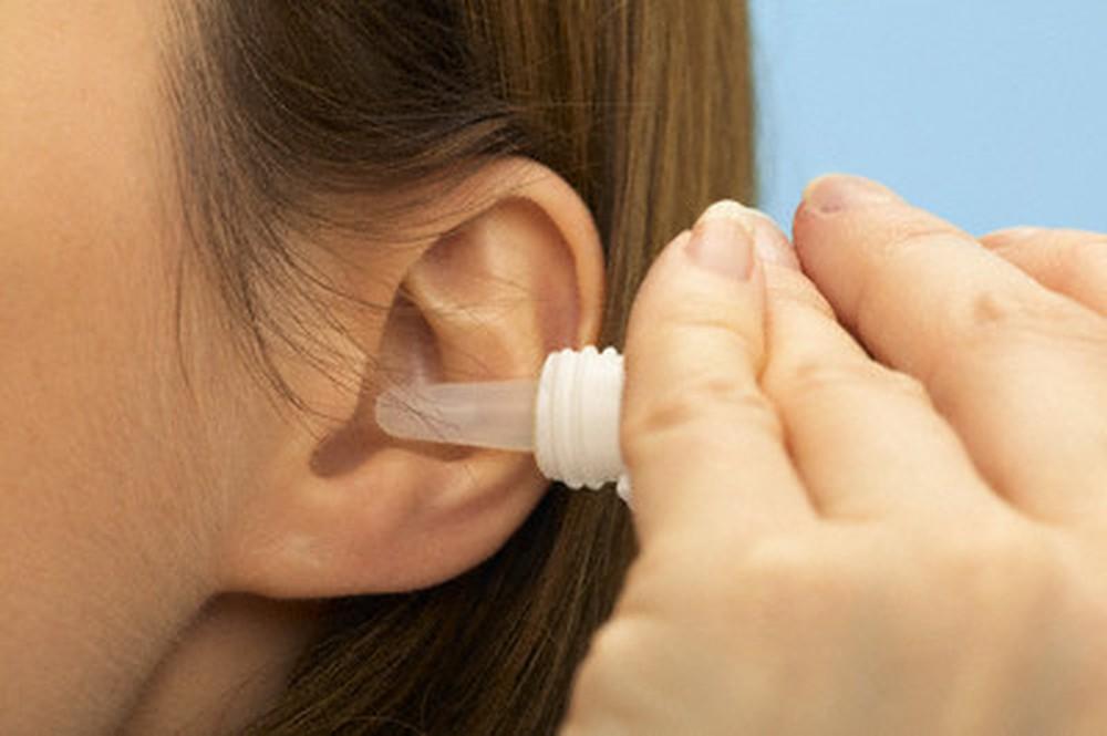 Điều trị thủng màng nhĩ