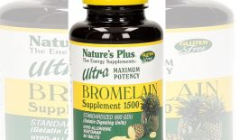 thông tin cần biết về thuốc Bromelain