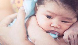 thuốc chống nôn trớ cho trẻ sơ sinh