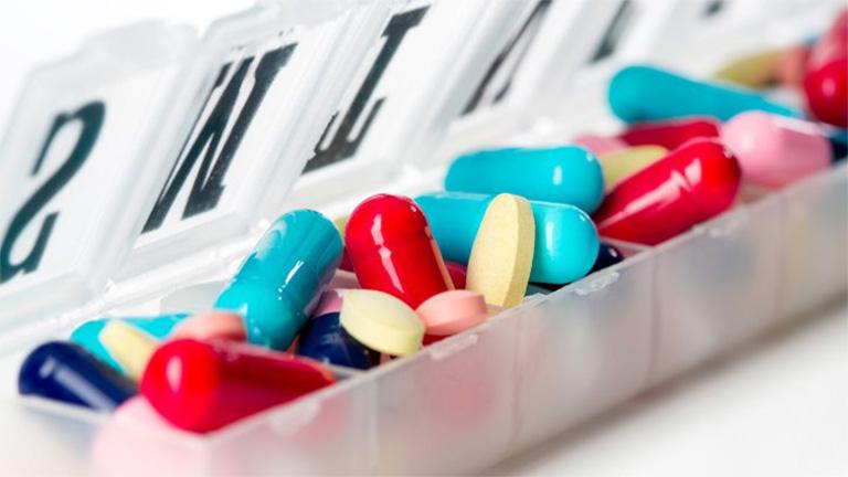 thuốc chữa mụn rộp sinh dục