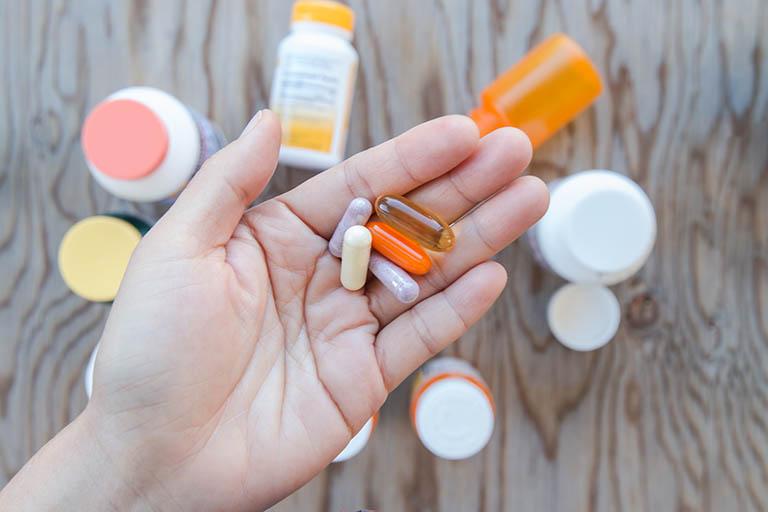 Thuốc điều trị viêm họng là thuốc gì?