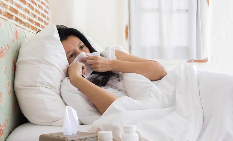 thuốc kháng virus có tác dụng gì