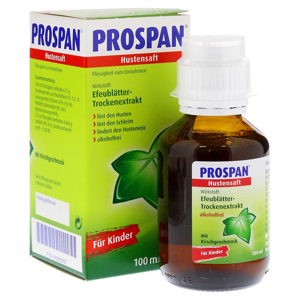thuốc Prospan