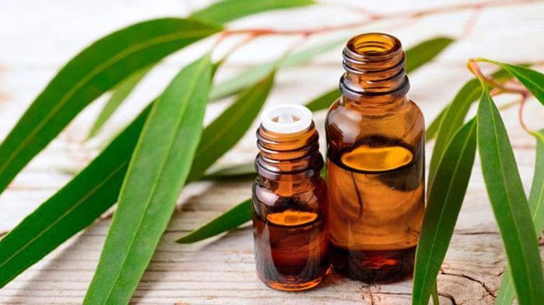 tinh dầu chữa bệnh hen suyễn