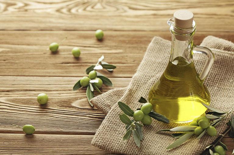 cải thiện vết rạn bằng tinh dầu