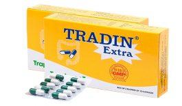 Tradin Extra