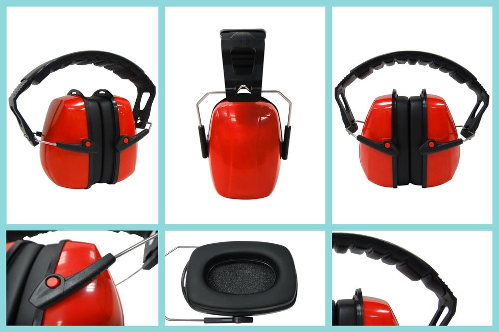 phòng chống ù tai