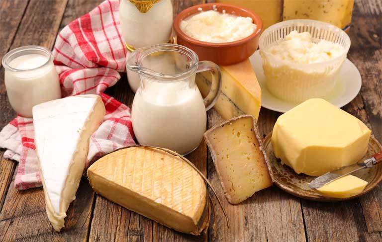 nên ăn gì khi bị ung thư dạ dày