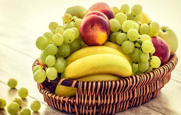 ung thư dạ dày nên ăn trái cây gì