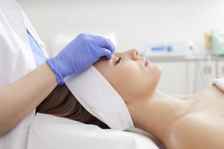 Ung thư da và cách điều trị