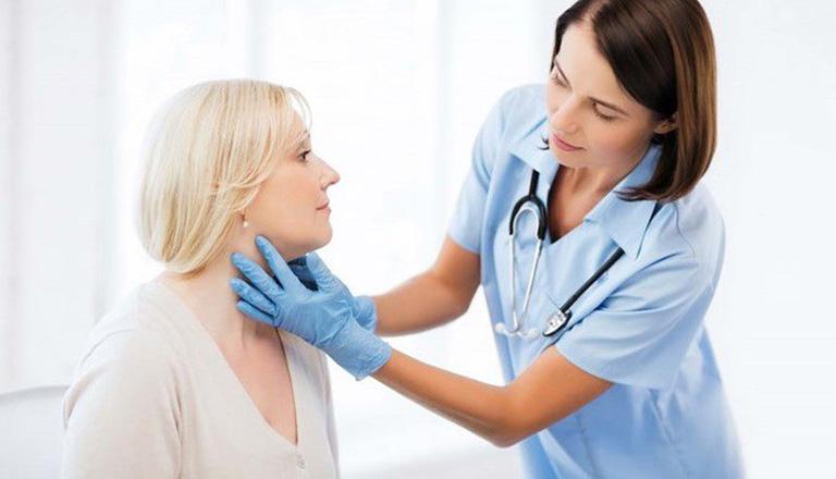 Ung thư hạ họng dấu hiệu
