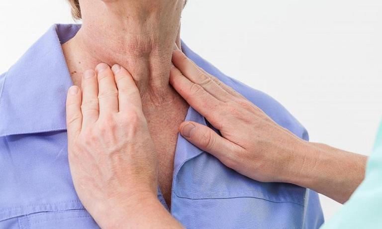 Điều trị ung thư vòm họng di căn