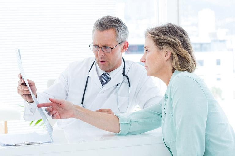 Ung thư vòm họng di căn sống được bao lâu?