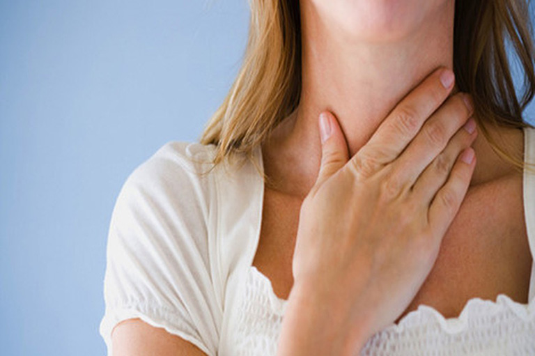 Tìm hiểu về các triệu chứng bệnh ung thư vòm họng giai đoạn cuối