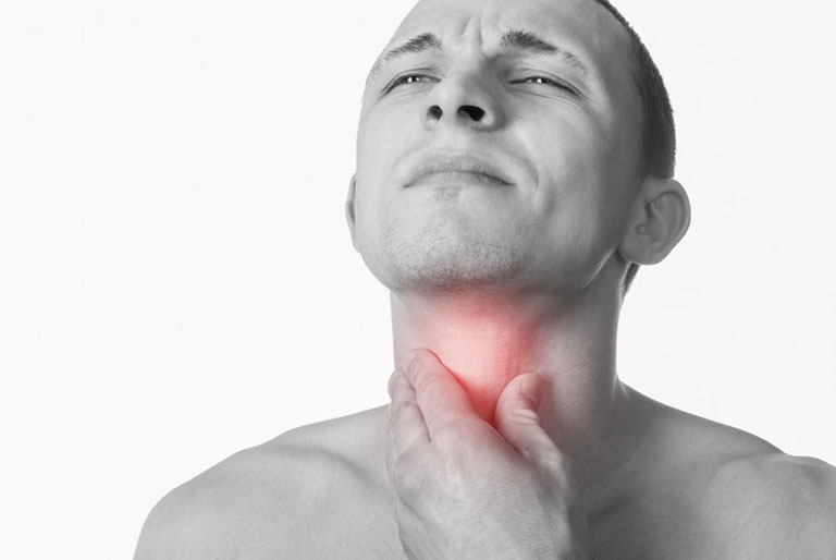 Ung thư vòm họng tái phát
