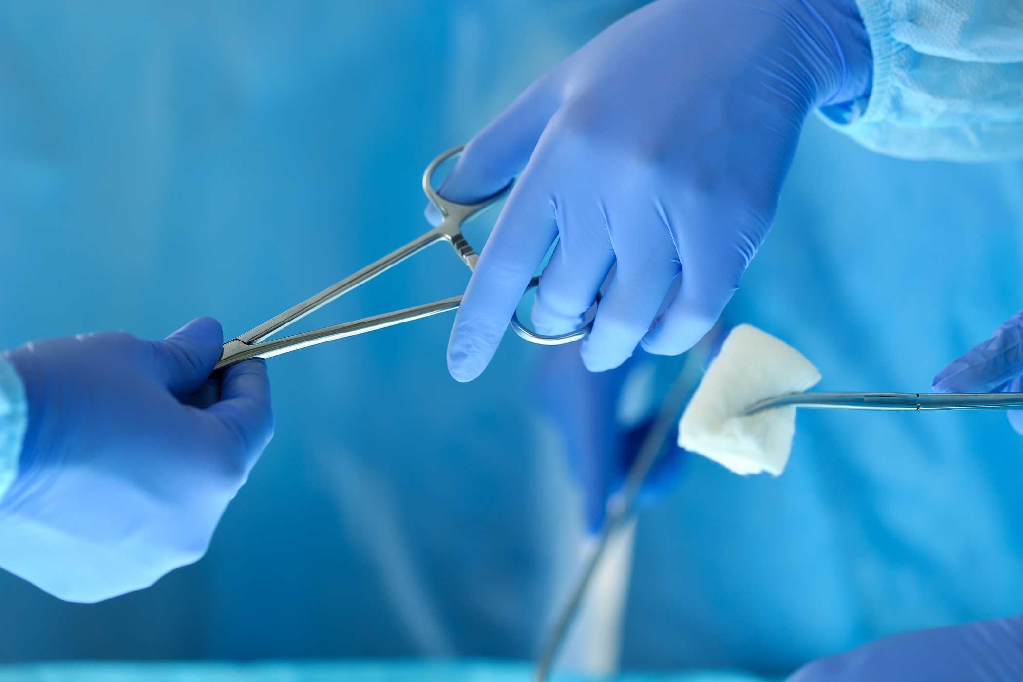 phẫu thuật vá màng nhĩ