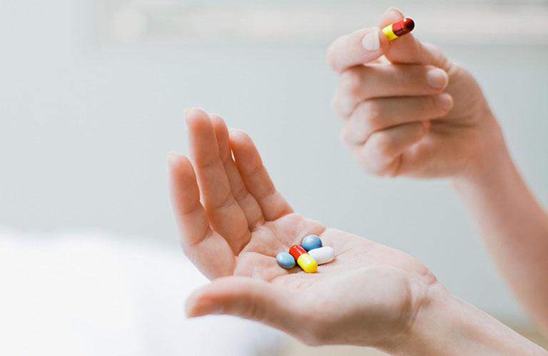 phác đồ điều trị viêm dạ dày mạn tính