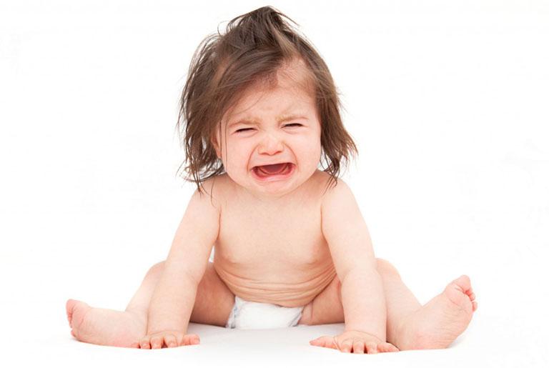viêm dạ dày trẻ em