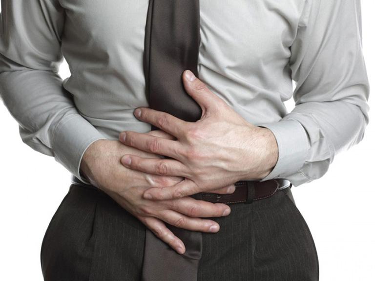 viêm dạ dày ruột tăng bạch cầu ái toan