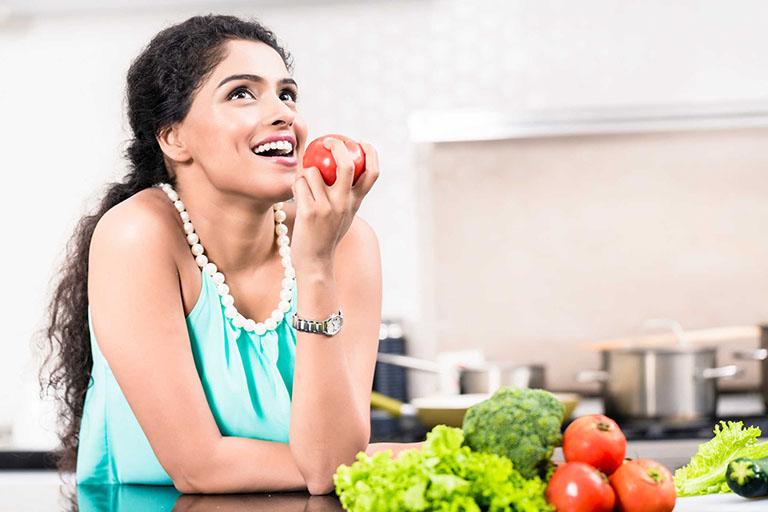 Cách ăn uống khoa học cho người bệnh viêm đại tràng mãn tính