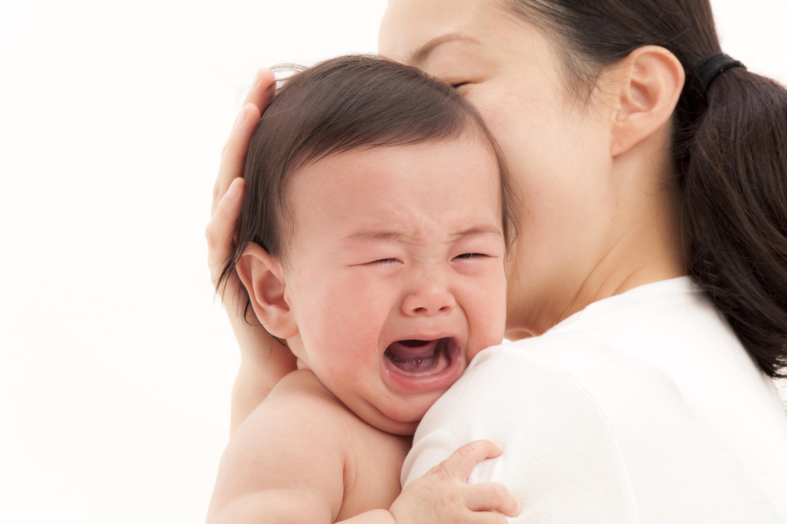 triệu chứng viêm họng ở trẻ em