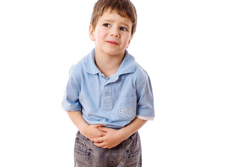 tìm hiểu về viêm loét dạ dày tá tràng ơ trẻ em