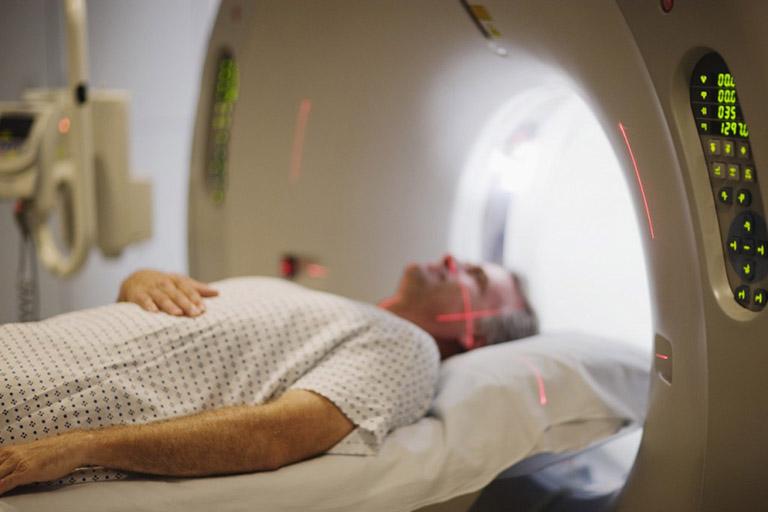 Chẩn đoán viêm màng hoạt dịch khớp háng
