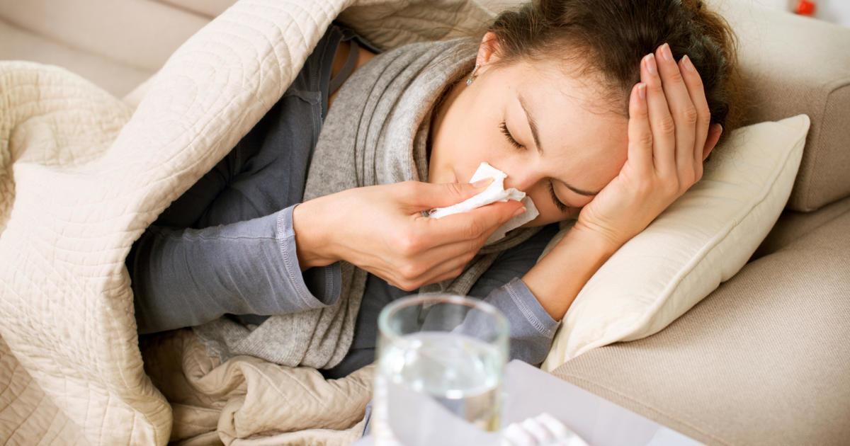 bệnh viêm phế quản phổi